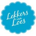 Logo Lekkers van Loes