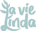 logo La Vie Linda